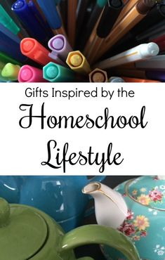 Homeschool lifestyle