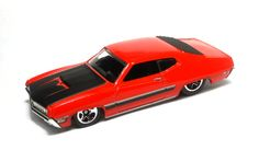 '70 Ford Torino - Hot Wheels Wiki