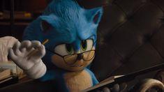 Sonic The Movie, The Sonic, Sonic Boom, Hedgehog Movie, Cute Hedgehog, Sonic The Hedgehog, Sonic Videos, Sonic Adventure, 2020 Movies