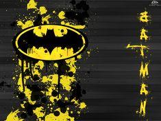 batman logo wallpaper - Google Search