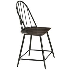 Shelbey Windsor Country Style Counter Height Dining Stools (Set of 4)