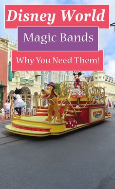 Disney Worlds Magic Bands are pretty much the best thing ever! Not only do they get you into the parks but there are several other perks to wearing one. Check it out! |Disney World Magic Bands| Disney World Magic Bands decorate| Disney World Magic Bands colors| Disney World Magic Bands pictures| Disney World Magic Bands 2.0| Disney World Vacation, Disney Cruise Line, Disney Vacations, Disney Travel, Disney World Tips And Tricks, Disney Tips, Disney Stuff, Walt Disney, Disney Planner