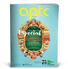 Revista aptc. Junio 2016