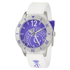 Juicy Couture Women's 1900948 Taylor Graphic Jelly Strap Watch - http://www.specialdaysgift.com/juicy-couture-womens-1900948-taylor-graphic-jelly-strap-watch/