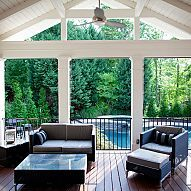 MOSAIC Group recently won 1st place for Best Covered Deck by the North… :: Hometalk