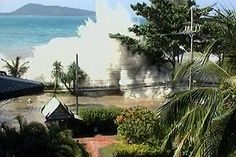 Maremoto Tailandia 2004