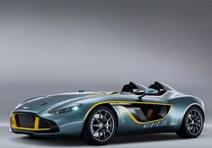 Aston Martin CC100  Got a successful online global business?  Need a better electronic payment strategy?  Contact lburrell@aramorpayments.com for competitive mid-high risk global credit card and debit card processing solutions.