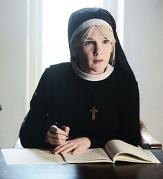 Sister Mary Eunice McKee
