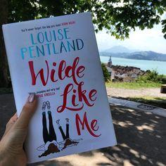 NEW REVIEW - Wilde Like Me by Louise Pentland - http://simonascornerofdreams.blogspot.ch/2017/07/wilde-like-me-by-louise-pentland.html #bookbloggers