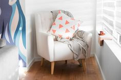The Block living room reveals week 6 - The Interiors Addict