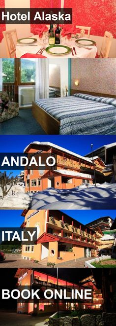 Hotel Hotel Alaska in Andalo, Italy. For more information, photos, reviews and best prices please follow the link. #Italy #Andalo #HotelAlaska #hotel #travel #vacation