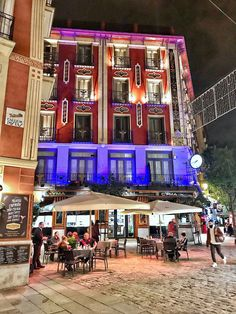 Posada del Peine Madrid Foto Madrid, Spain And Portugal, Times Square, To Go, Places, Travel, Wanderlust, Spaces, Lugares