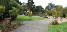 Koret Playground & Carousel | San Francisco Recreation and Park San Francisco With Kids, Living In San Francisco, San Francisco Travel, Golden Gate Park, Picnic Area, Treasure Island, California Travel, Bay Area, Playground