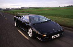 1994 lamborghini diablo vt | Car Sports Lamborghini