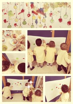 Es navidad en nuestra Escuela. Primer ciclo de educación infantil