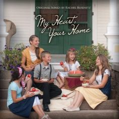 The Wissmann Family - My Heart Your Home