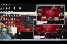 Edward Mehnert ake 'shadow747' (@WSOPcom @Twitch) #Omaha hold 'em split hi/lo '8 or better'  www.wsop.com