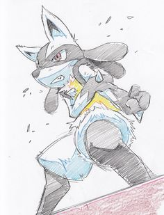 Lucario - Visit to grab an amazing super hero shirt now on sale!
