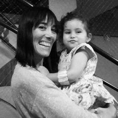 Primera foto del #2017 #amor #love #ahijada #goddaughter #madrina #godmother @prof.sebas @vane_much @blipi