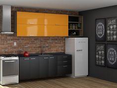 Cozinha Personalizável - Ref. 8119