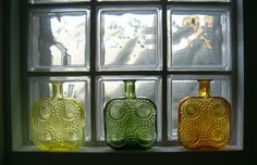 Scandinavian Art Glass - Design Addict Forum Nanny Still Vintage Designs, Retro Vintage, Scandinavian Art, Glass Design, Ramen, Glass Art, Stig Lindberg, Bottle, Nostalgia