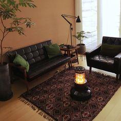 Modern Japanese Interior, Modern Interior, Interior Architecture, Interior And Exterior, Interior Design, Modern Mountain Home, Interior Garden, Lofts, Home Decor Accessories