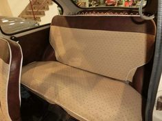 MARCA: SEAT MODELO: 600 E CARACTERÍSTICAS: 767 CC., 32 CV, 4 CILINDROS, 4 VELOCIDADES, RUEDAS NUEVAS, 4 PLAZAS, MUY BUEN ESTADO, CORRECTO FUNCIONAMIENTO, MATRÍCULA ORIGINAL (T), DOCUMENTACIÓN e ITV AL DÍA.  AÑO: 1970 PRECIO: 4.300.- €  MÁS INFORMACIÓN EN: http://www.antequeraclassic.com/catalogo/seat-600-e-1970