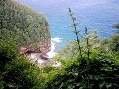 Grand'Rivière ( Martinique)