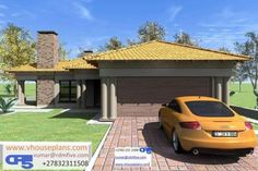 Single Storey House Plans, All Design, House Design, Site Plans, Garage Plans, House Floor Plans, Home Collections, How To Plan, Gallery