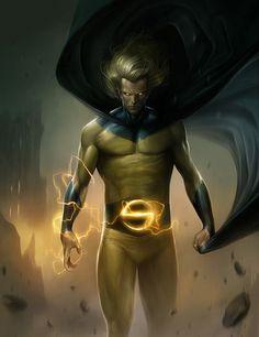 The Sentry   #comics #marvel #sentry