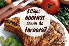 La carne de ternera es uno de los productos más importantes dentro de muchas…