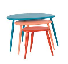 Painted Ercol