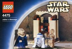 4475: Jabba's Message #2003