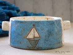 ceramic handmade by Giosy Matteu #pottery