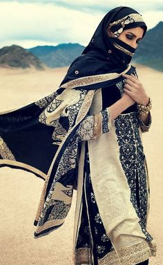 In   the middle east most of the woman's wear this cloth be a cause of their religion .