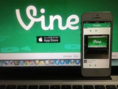 Should my business be on Vine? #vine #business