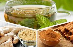 Tè verde, zenzero e cannella: un toccasana per l'organismo - Vivere Più Sani