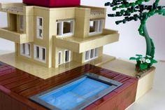 Lego Mini Modular