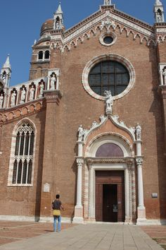 Church of Santa Maria dell'Orto