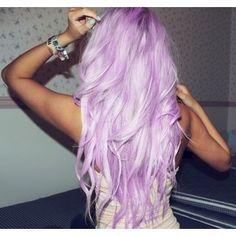 colourful hair tumblr - Pesquisa Google