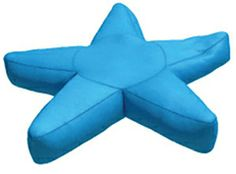 This Giant Starfish pool float has a blue polyester shell that is filled with foam beads that provide flotation as well as quick drainage. It is lightweight and super comfy. Water Floaties, Pool Rafts, Foam Pool Floats, Pool Chlorine, Pool Chairs, Pool Accessories, Pool Supplies, Pool Cleaning, Cool Pools