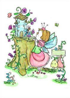 +Fairy+Garden by+trafalgarssquare