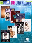 Top Downloads for Female Singers - Pro Vocal Series