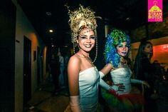 WHITE CLUB, ABRE SUS PUERTAS, YEAH!!!! Desde temprano empezaron a llegar los invitados a esta fiesta, inspirada al mejor estilo de la vida nocturna de South Beach, Miami. Mira todas las fotos en este link: http://strambotix.com/white-club-abre-sus-puertas-