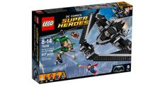 Heroes of Justice: Sky High Battle Set Just $30 At Target! Today Only!