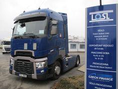 Renault T520 EURO 6 Volvo, Euro, Finance, Trucks, Vehicles, Automobile, Truck, Car, Economics