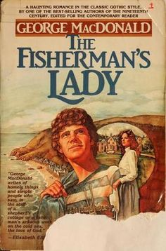 The Fisherman's Lady  by George MacDonald. George MacDonald was C. S. Lewis' favorite author.