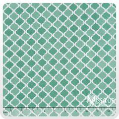 Verde - Morocco Yardage - Studio 8 - Quilting Treasures