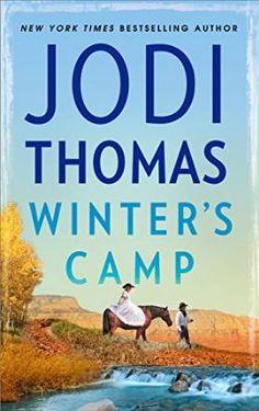 Jodi Thomas new series and the novella is freer... yahoooo!