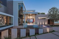 Beverly Hills Bachelor Pad by Michael Palumbo | HiConsumption